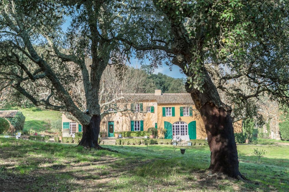 Villas to Rent in Provence - French Riviera Cote d'Azur Rentals