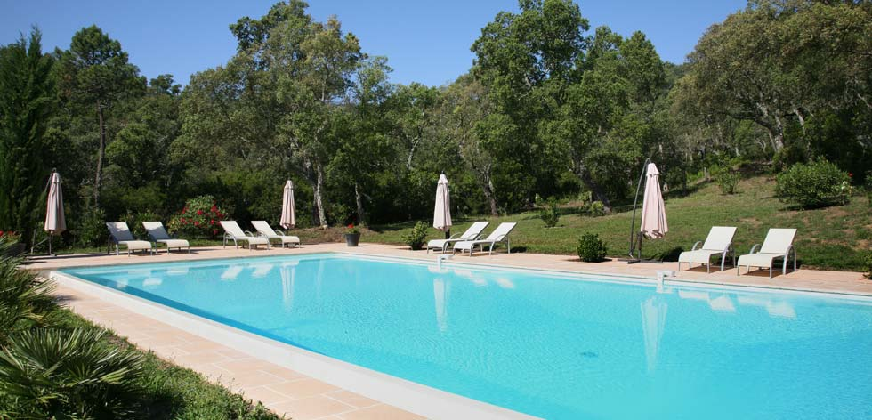 Villas to Rent in Provence - French Riviera Cote d'Azur Rentals - Pool