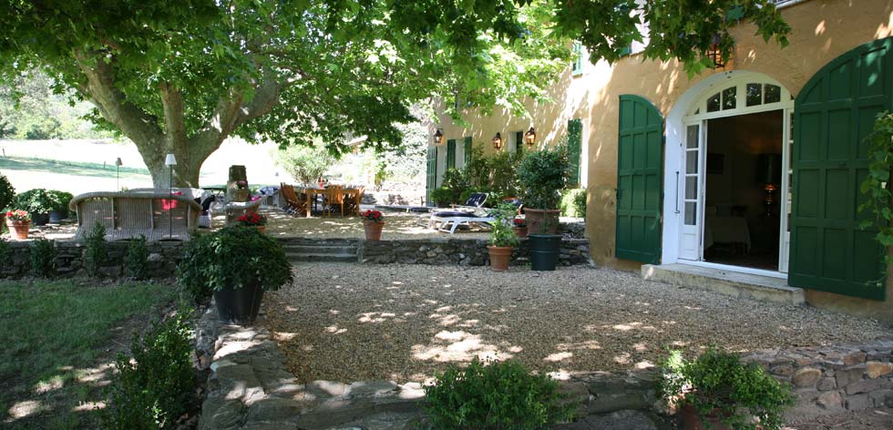 Location Villa Provence